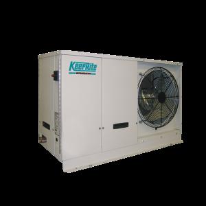 Outdoor Air Cooled Quiet Hermetic Condensing Unit