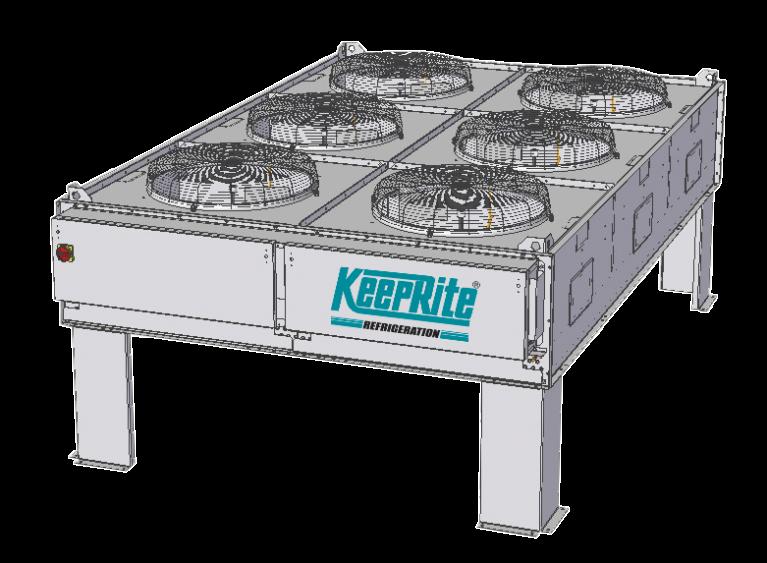 Medium Air Cooled Condenser