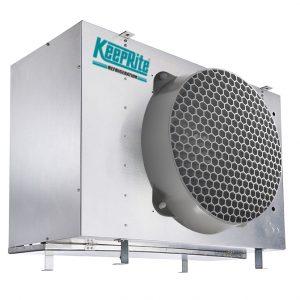 Extended Profile Evaporator