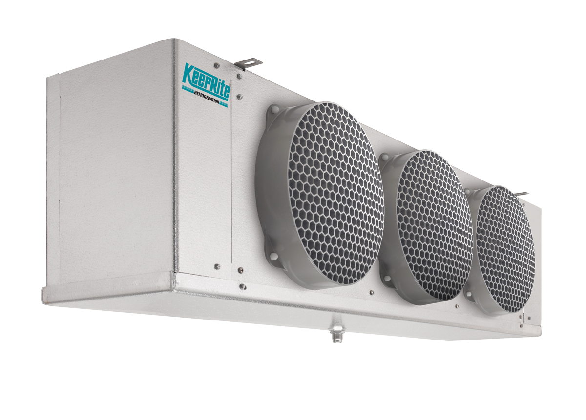 klp low profile evaporators keeprite refrigeration rh k rp com Keeprite Refrigeration PDF Refrigeration Unit