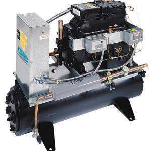 Water Cooled Condensing Unit