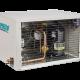 Indoor/Outdoor Air Cooled Hermetic Condensing Unit
