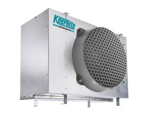 Extended Profile Evaporator