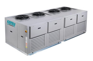 Outdoor Air Cooled Multi-Compressor Units