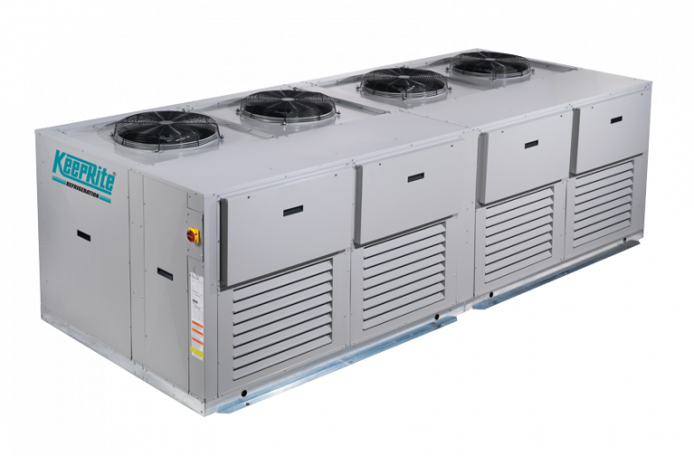 Outdoor Air Cooled Multi-Compressor Condensing Units