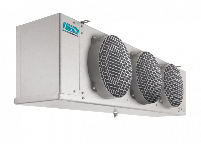 Low Profile Evaporator