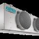 Medium Profile Evaporator