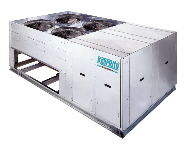 Outdoor Air Cooled Condensing Units
