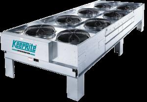 Large Direct Drive Fluid Cooler