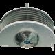 Half Round Evaporator