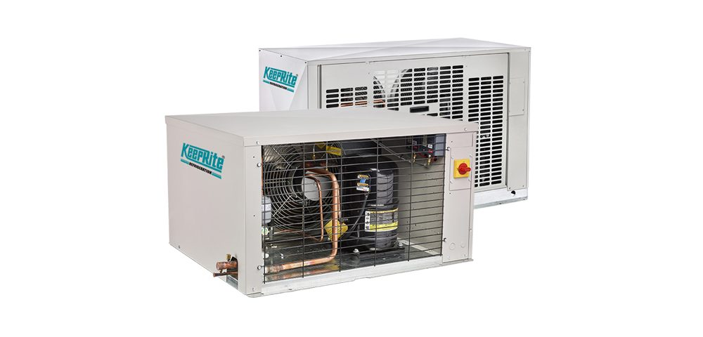 Commercial Condensing Unit