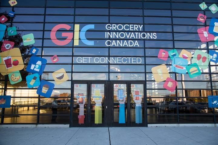 Grocery Innovations Canada 2018