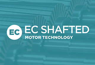 EC Shafted Motor Technology