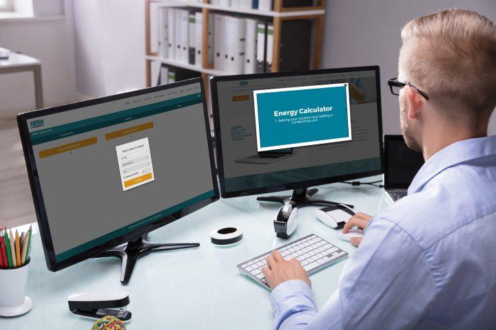 KeepRite Energy Calculator Tutorial