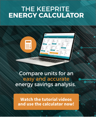 KeepRite Energy Calculator Tutorial