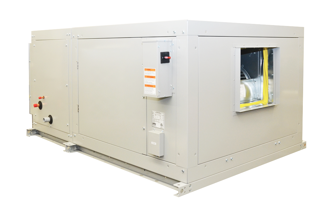 Commercial Air Handler