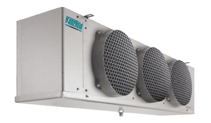 Commercial Refrigeration Evaporator