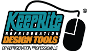 KeepRite Refrigeration Design Tools