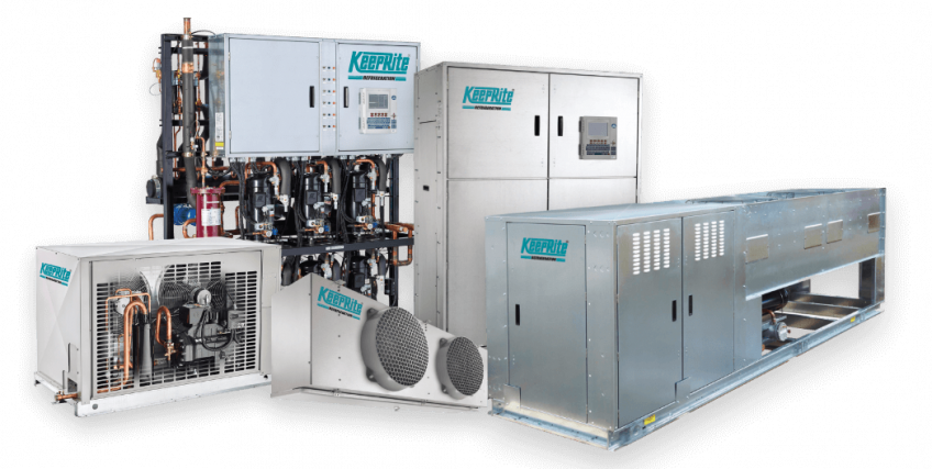 Commercial Refrigeration Products