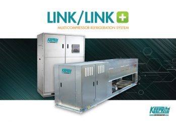 Link/Link+ Multi Compressor Refrigeration Technology