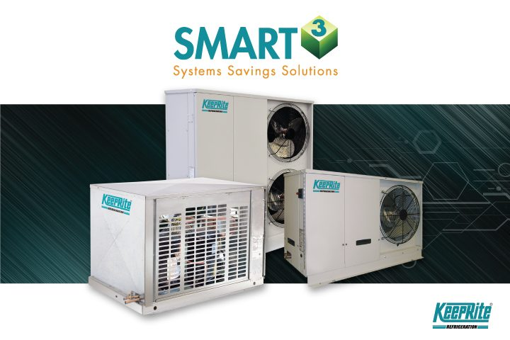 Commercial Refrigeration Technology Smart3 Systems Savings Solutions