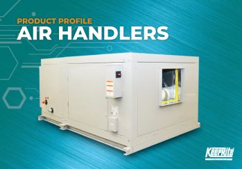 """KA"" Commercial Air Handler Line"