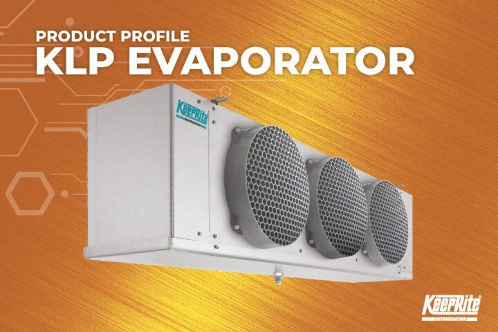 Commercial Evaporator