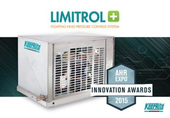 Limitrol+ Commercial Refrigeration Technology