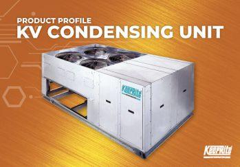 KV Condensing Unit