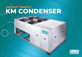 KeepRite Refrigeration Commercial Condensing Unit