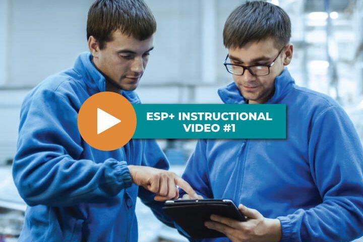 ESP+ Intuitive Evaporator Control Technology